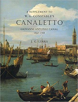 A Supplement to W. G. Constable's Canaletto - Giovanni Antonio Canal, 1697-1768.jpg